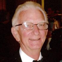 William A Hoffman