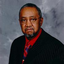 Robert E.  Roberson