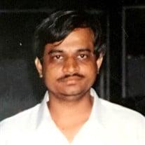 Mr. Nitinkumar Patel of Elk Grove Village