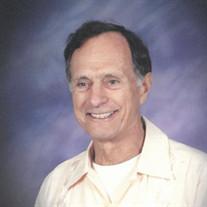 """Robert """"Bob"""" Gene Ollier"""