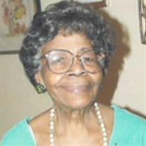 Lottie Mae Foster