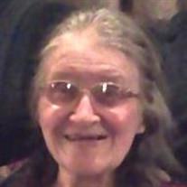 Margaret E. Bucknell