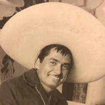 Felipe  Meza Valdez