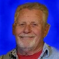 "William L. ""Bill"" Hoffstot"