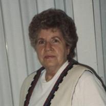 Elizabeth I. Johnson