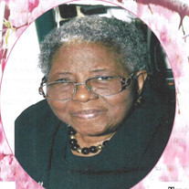 Mother Margaret B. Wise