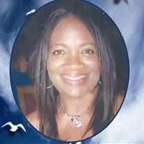 Ms. Vivian Denise  Merchant