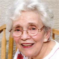Betty J. Spindler