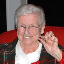 Maurine T. Jewell