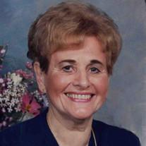 Gloria R. Burkhardt