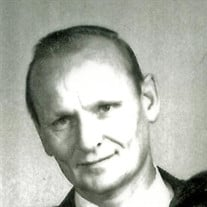 Mr. Harold Arnold