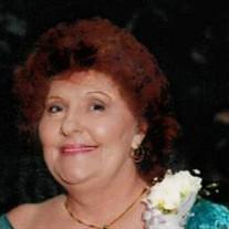 Clara Mae Kilgore