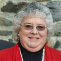 Mrs.  Joyce A. Mason