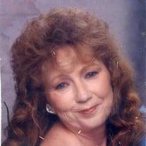 Vicki  Lynn Stevens-Woods