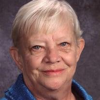 Mrs. Elaine C. Oary