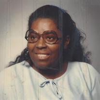 Hazel  Millsap