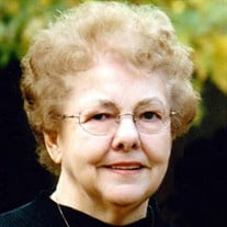 Mary Lou Becker