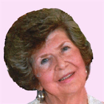 Sharon M. Godfrey