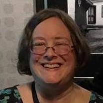 Linda Meril Courtemanche
