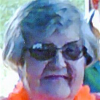 Joyce Lee Butler