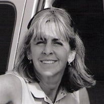 Lisa Ann Brandt Martin