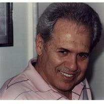 Sidney Maurice Bodzin