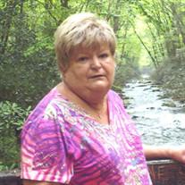 Janie Marie Savage