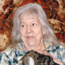 "Barbara Marie ""Ma"" Blevins"