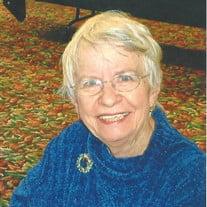 Barbara D.  Wagner