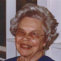 Dorothy Spalding Amundsen
