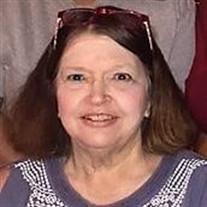 Ms. Carolyn Trexler  Morgan