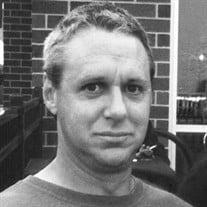 Brian Robert Warzala