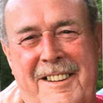 """Edward """"Ray"""" Raymond Pentecost Sr."""