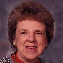 Helen Wernicke