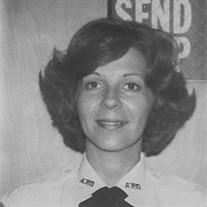 Mrs. Judy Snyder Sloan