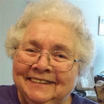 Mary C. Alder
