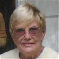 Loretta Ann Wolz