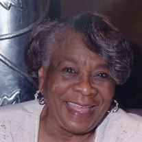 Elsie D. Parrott