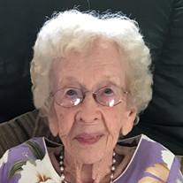 Hilda Harmon