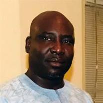 Solomon Agwomoh