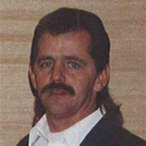 Donald G. Stroud Jr.