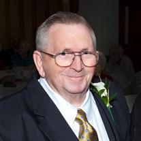 Richard Paurice Dawson Jr.