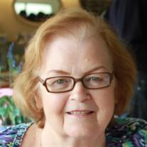 Mary Rose O'Neill