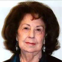 Nina Jean Blaine