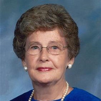 Betty Turner Wood