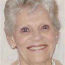 Peggy A Metzler