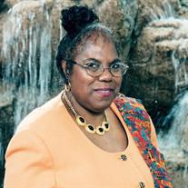 Kathryn  Jean Henry