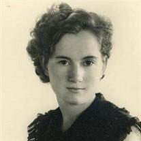 Mrs. Mae Belle Powell