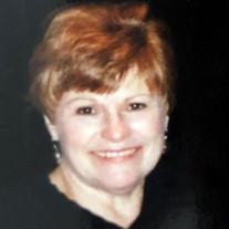 Judy Cornell Moore
