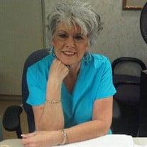 Jackie Elizabeth Cook